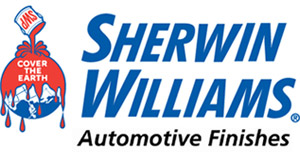Sherman Williams automotive paint
